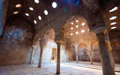 El Patronato de La Alhambra adjudica a Dimoba el servicio de información en los Monumentos Andalusíes de la Dobla de Oro