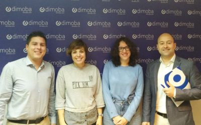 Dimoba y Apramp renuevan sus acuerdos de inserción laboral