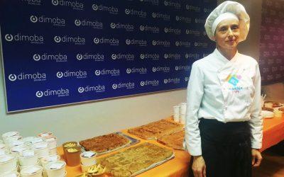 Dimoba fomenta la formación de sus profesionales en prevención de riesgos laborales