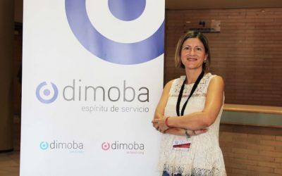 Dimoba participa en la II Feria de Empelo y Movilidad de la Cámara de Comercio de Almería