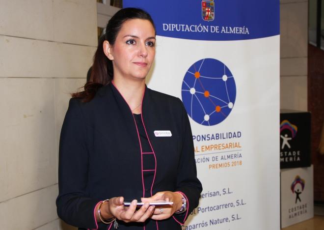 Diputación de Almería fomenta la Responsabilidad Social Empresarial