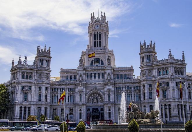 Dimoba recibe la adjudicación del personal auxiliar de información y producción de Madrid Destino