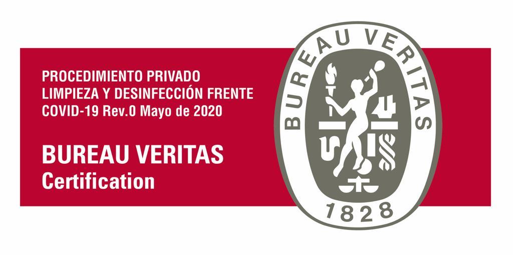 La empresa almeriense Traconsa, primera en España certificada en desinfección contra Covid por Bureau Veritas