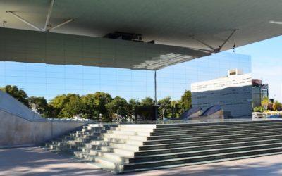 Dimoba realizará labores de control de accesos y mantenimiento de sistemas de seguridad de Sandetel en Sevilla