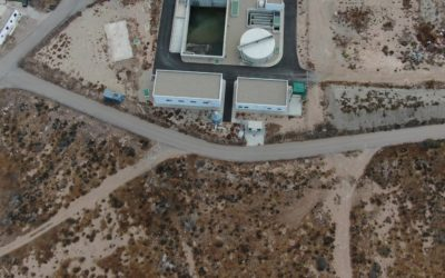 Uso de drones en Ingeniería Civil