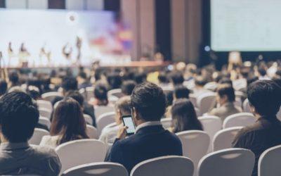 Azafatas y seguridad COVID-19 en eventos