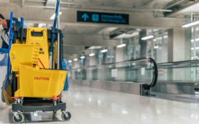 ¿Por qué es importante el servicio de limpieza?