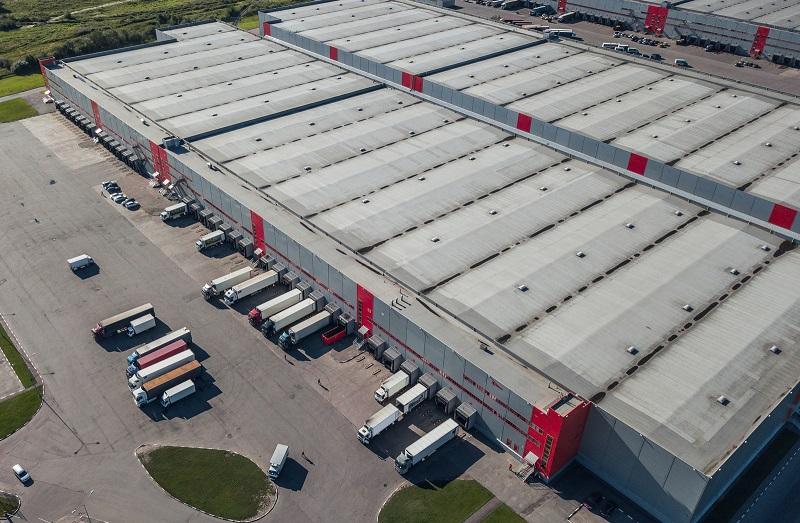 Servicio de outsourcing industrial y logístico