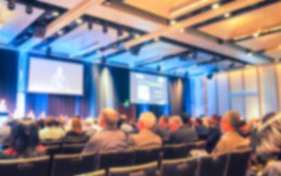 Planificación de Congresos y Jornadas post covid