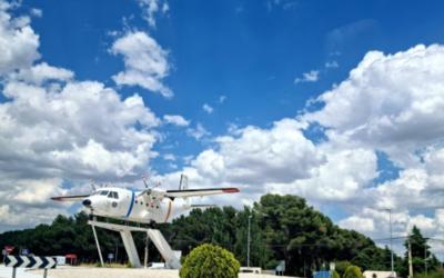 Dimoba realizará labores de apoyo en los departamentos del Instituto Nacional de Técnica Aeroespacial